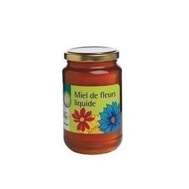Pouce miel de fleurs...