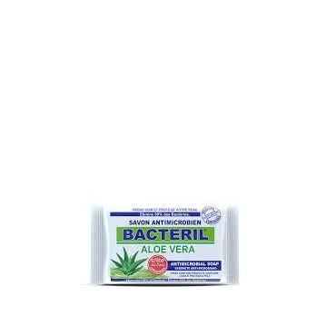 Bacteril savon Aloe Vera 200g