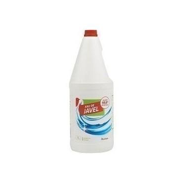 Auchan eau de javel 2L