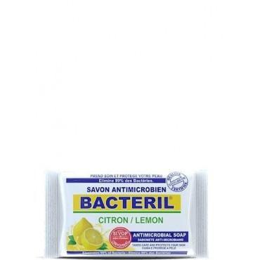 Bacteril savon...