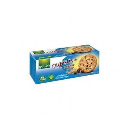 Gullón biscuits digestives avoine chocolate 425g