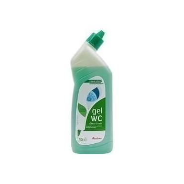 Auchan gel wc detartant 750ML