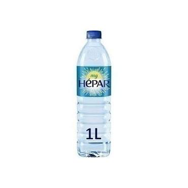 Hépar eau minerale 1L
