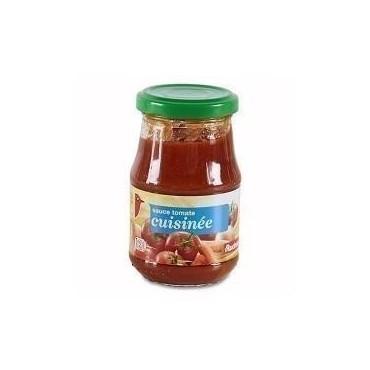 Auchan sauce tomate cuisiné...