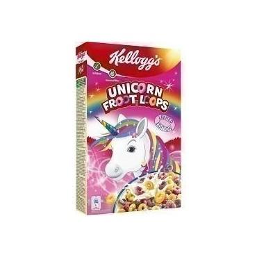 Kellogg\'s unicorn froot...