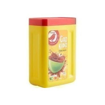 Auchan poudre cacao enfant 1kg