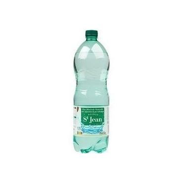 Auchan eau pétillante fine...
