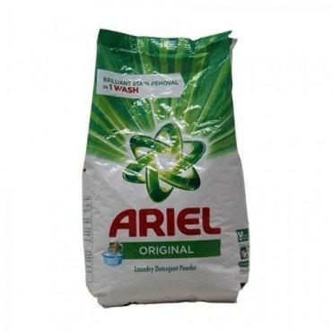 Ariel lessive en poudre 400g