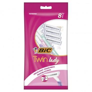 Bbic twin lady sensitive...