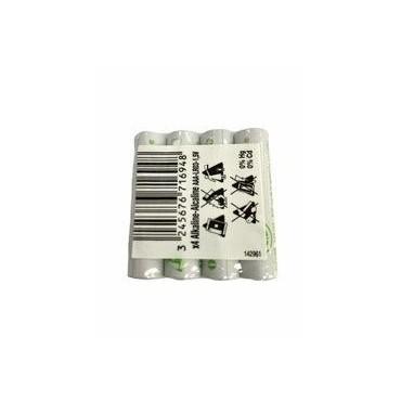 Pile alcal LR3X4