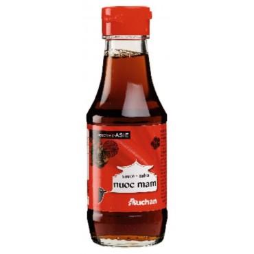 Auchan recette d'Asie sauce...