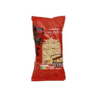 Auchan pâtes chinoises 250g
