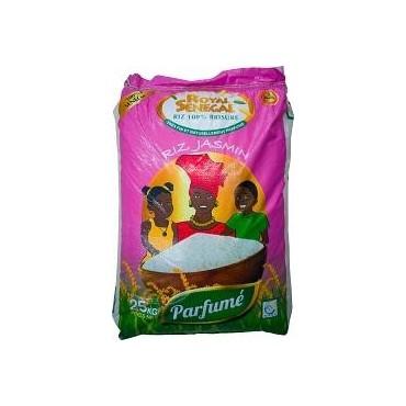Royal Sénégal riz brisé...