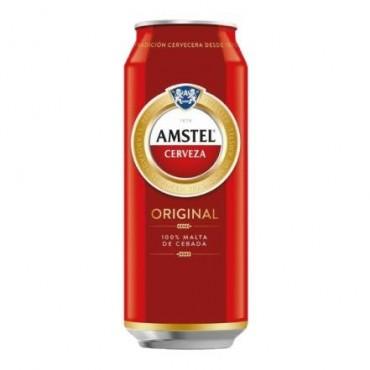 Amstel bière
