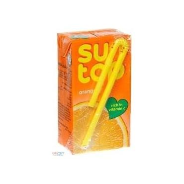 Sun Top orange 125ml