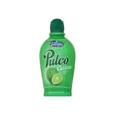 Pulco citron vert 125ml