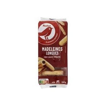 Auchan Madeleines Long...