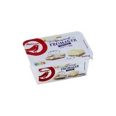 Auchan fromage frais nature...